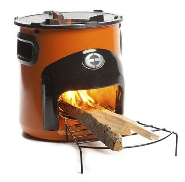 Envirofit G 3300 rocket stove