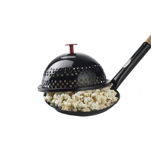 Bon fire koekenpan