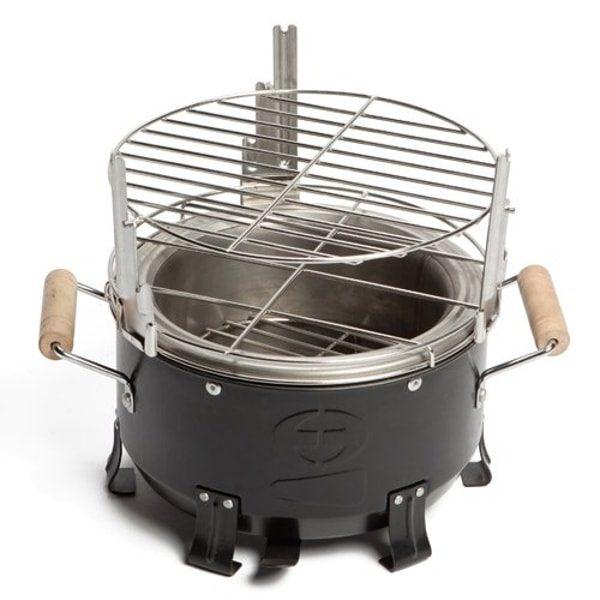 Envirofit CH2200 met barbecue rooster