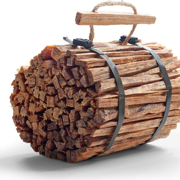 Fatwood Vuurstarters Harsrijk hout