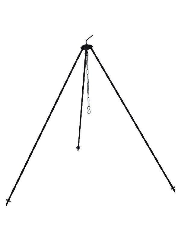 Bogrács driepoot van 1.20 cm