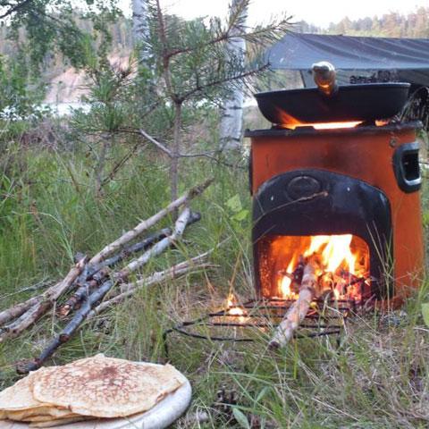 Coox stove