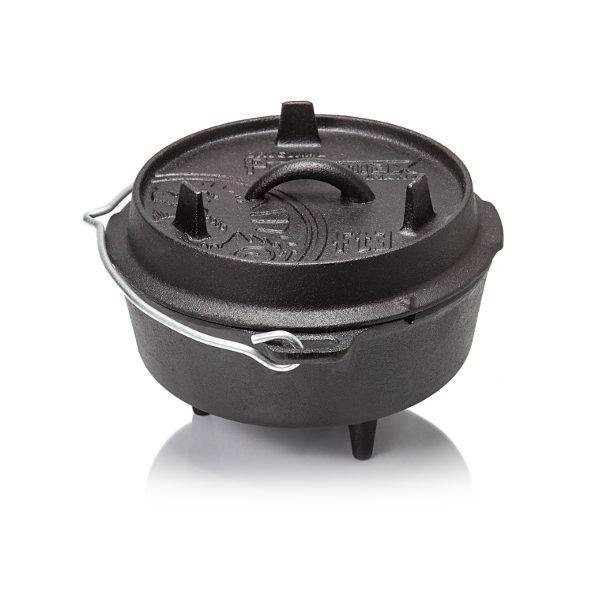 Petromax Dutch Oven 3QT