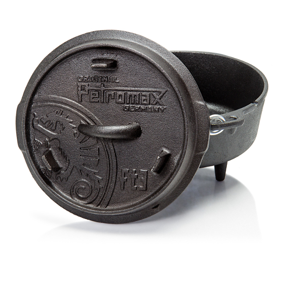 Petromax Dutch Oven ft3