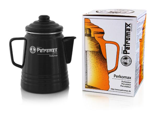 percolator koffie