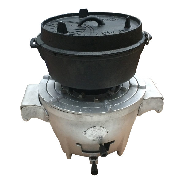 Joy stove petromax FT4,5