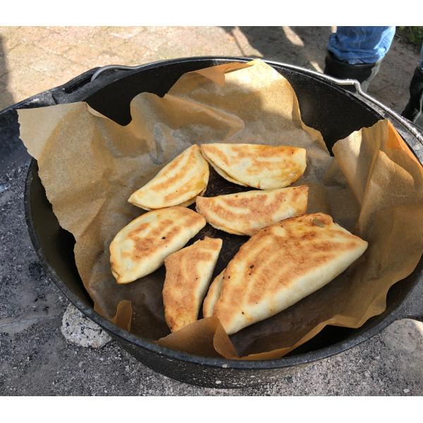 Creoolse pasteitjes