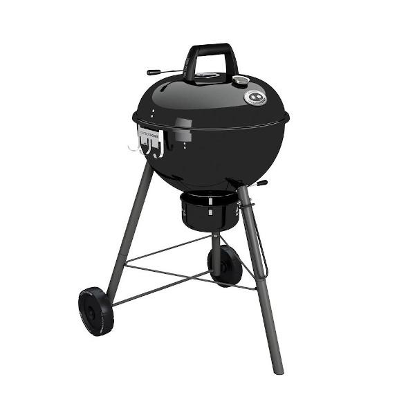houtskool grill