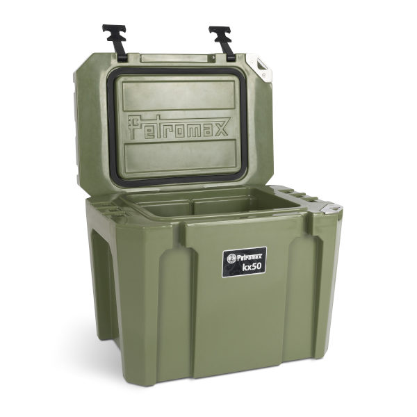 grote koelbox 50l