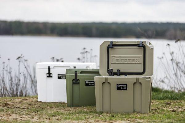 Passieve koelbox van Petromax