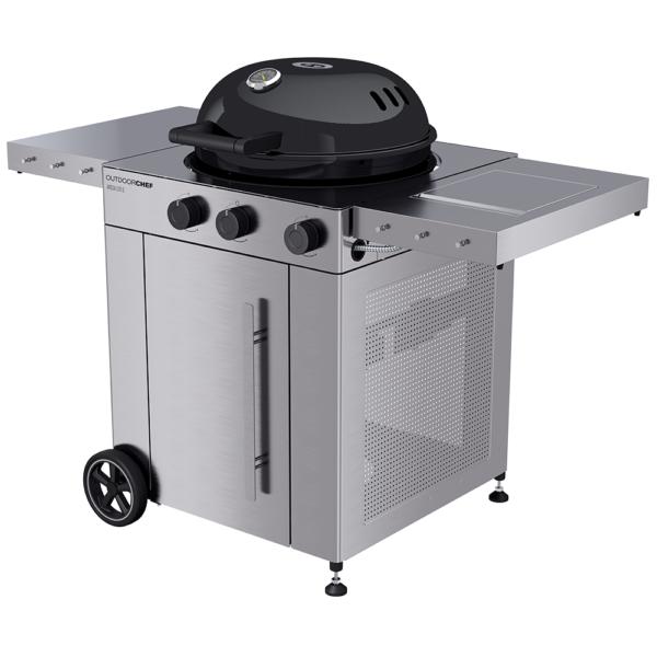 Outdoorchef Arosa 570G gasbarbecue
