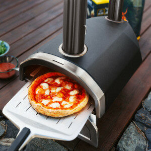 Ooni Pizzaoven